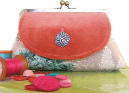 Velvet Clutch - John Met Betty